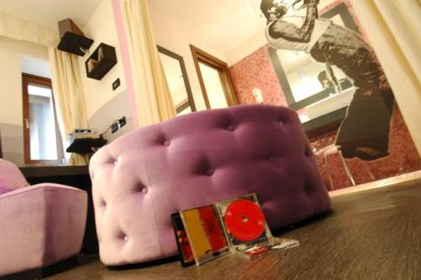 Hotel Isolabella Wellness - фото 66