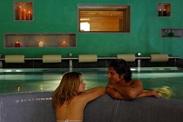 Hotel Isolabella Wellness - фото 70