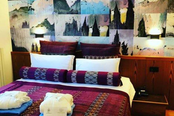 Hotel Isolabella Wellness - фото 53