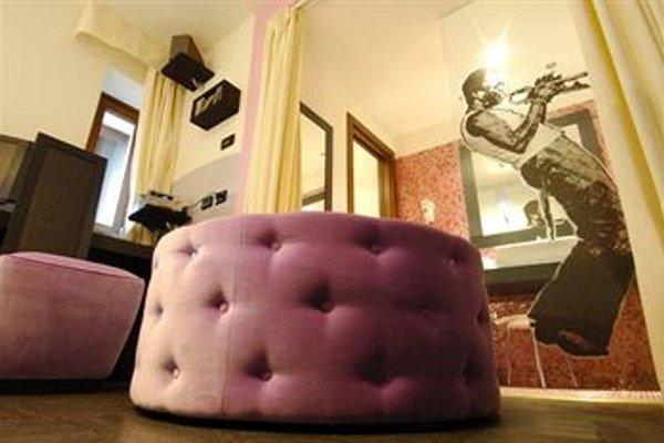 Hotel Isolabella Wellness - фото 55