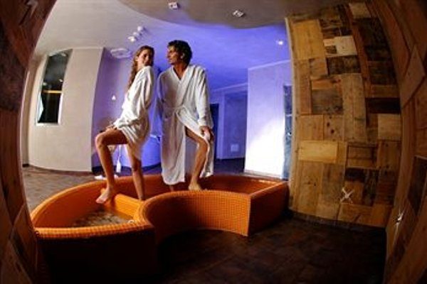 Hotel Isolabella Wellness - фото 56