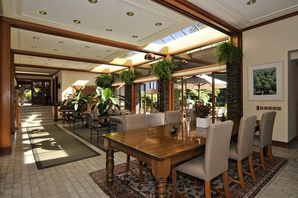 Lake Taupo Lodge - фото 13