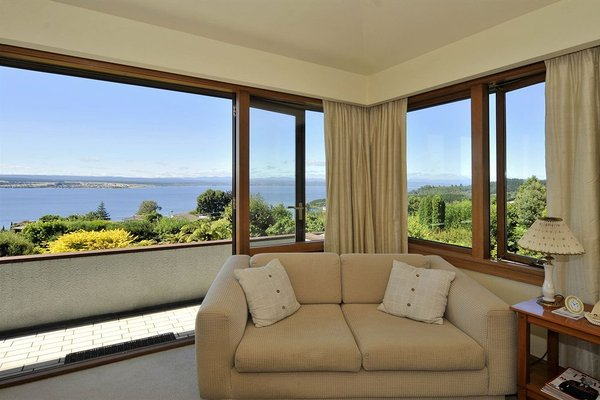 Lake Taupo Lodge - фото 16