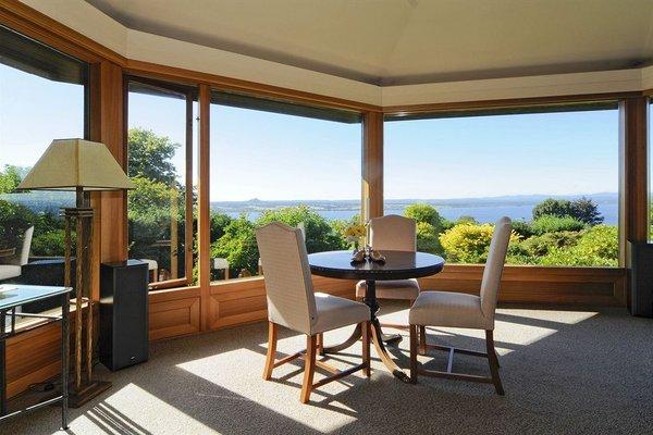 Lake Taupo Lodge - фото 18