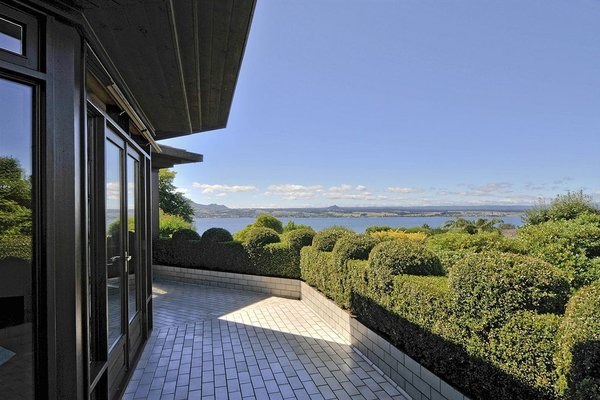 Lake Taupo Lodge - фото 22