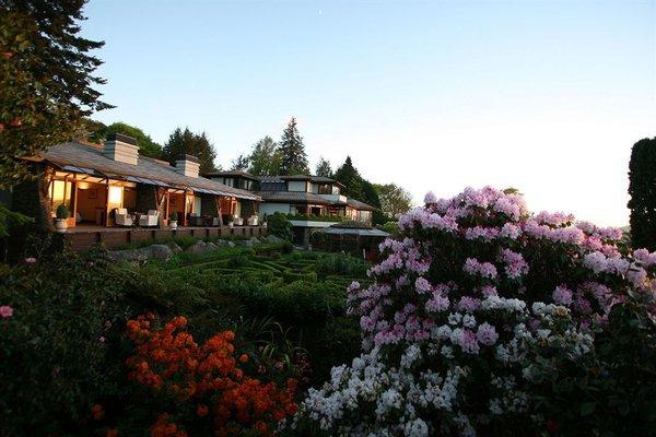 Lake Taupo Lodge - фото 23