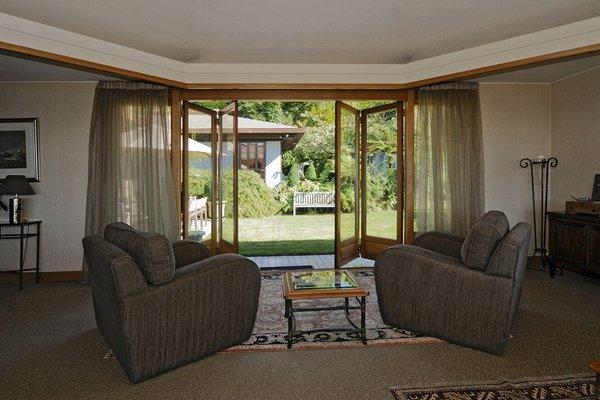 Lake Taupo Lodge - фото 5