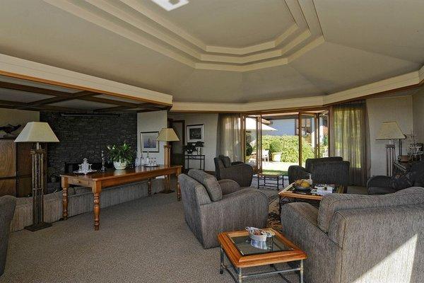 Lake Taupo Lodge - фото 6