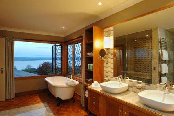 Lake Taupo Lodge - фото 7