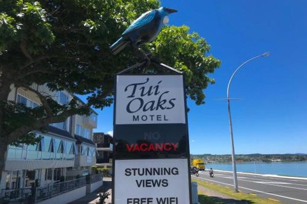 Tui Oaks Motel - фото 14