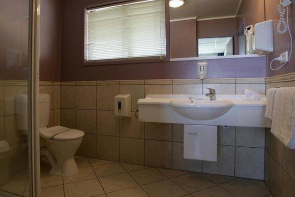 Tui Oaks Motel - фото 9