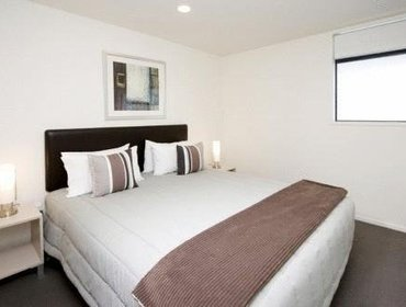 Апартаменты Quest Mount Maunganui Serviced Apartments