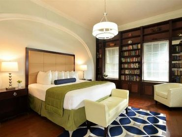 Гестхаус Cypress House Hotel in Key West - Adults Only