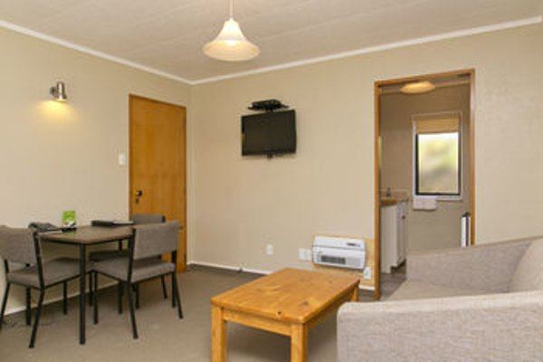 Turangi Bridge Motel - фото 16