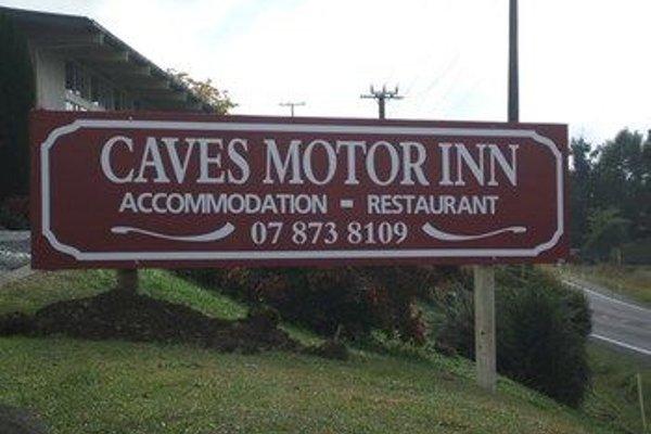 Caves Motor Inn - 21