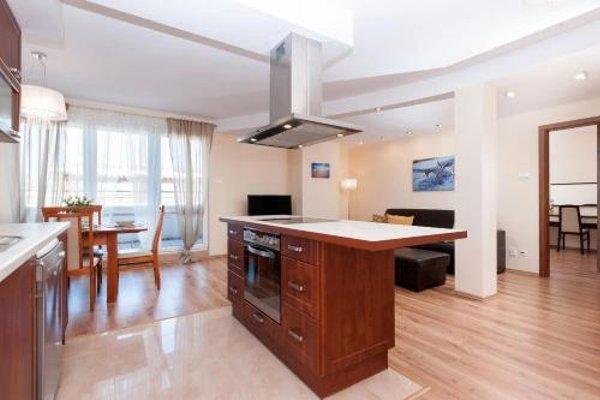 Sunny Apartments Jantar - фото 50