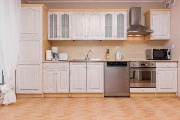 Sunny Apartments Jantar - фото 11