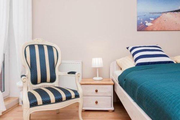 Sunny Apartments Jantar - фото 12