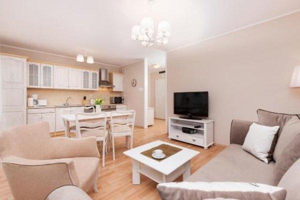 Sunny Apartments Jantar - фото 13