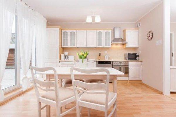Sunny Apartments Jantar - фото 15