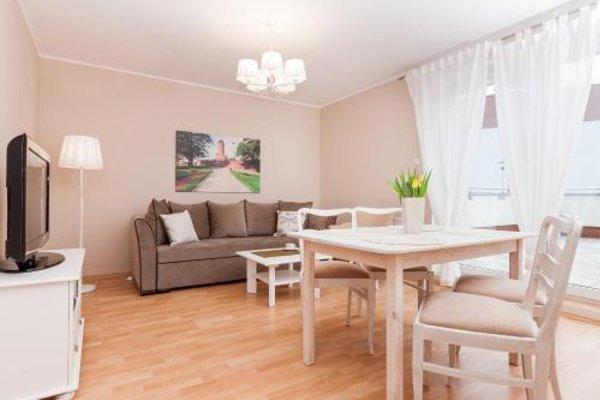 Sunny Apartments Jantar - фото 17