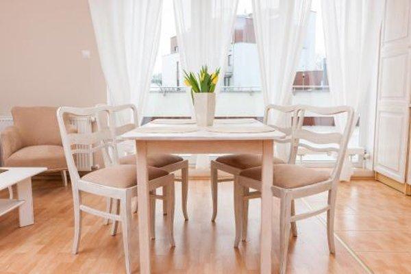 Sunny Apartments Jantar - фото 18