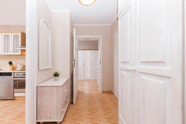Sunny Apartments Jantar - фото 19