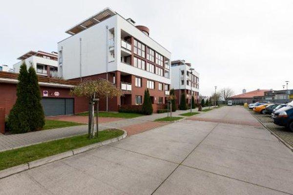 Sunny Apartments Jantar - фото 20