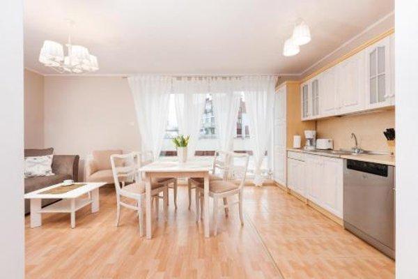 Sunny Apartments Jantar - фото 3