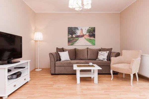 Sunny Apartments Jantar - фото 4