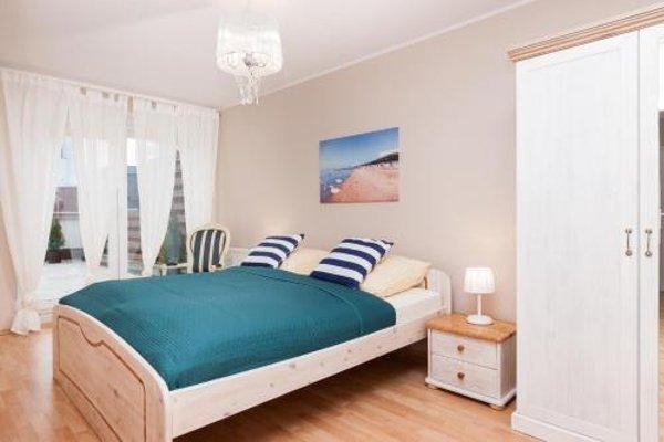 Sunny Apartments Jantar - фото 5