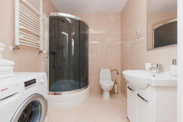 Sunny Apartments Jantar - фото 6