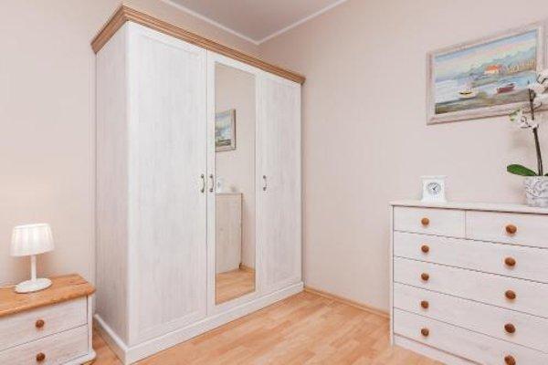 Sunny Apartments Jantar - фото 7