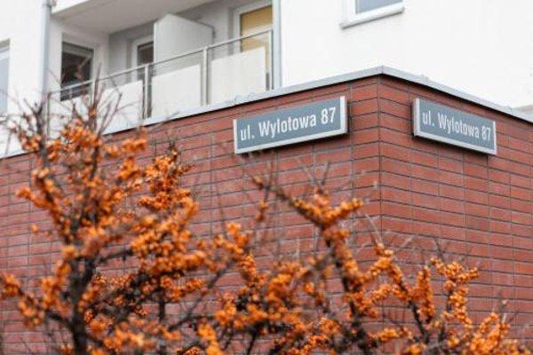 Sunny Apartments Jantar - фото 9