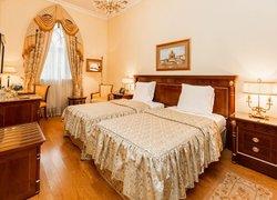 Петровский Путевой Дворец - бутик-отель фото 3
