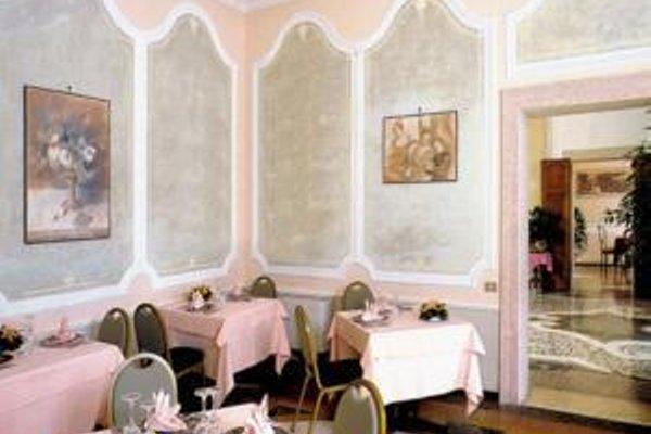 Hotel Villa Marcello Giustinian - фото 50