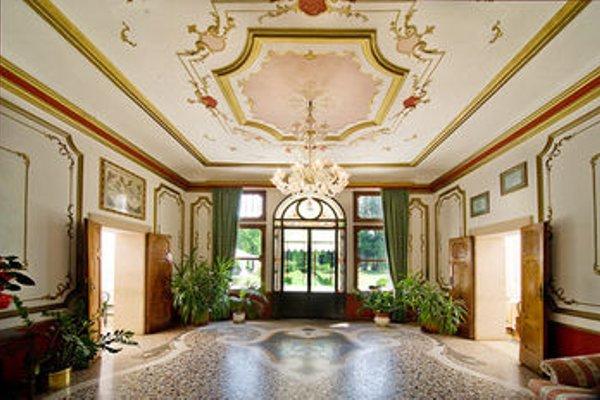 Hotel Villa Marcello Giustinian - фото 15