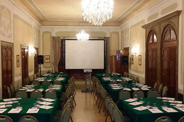 Hotel Villa Marcello Giustinian - фото 16