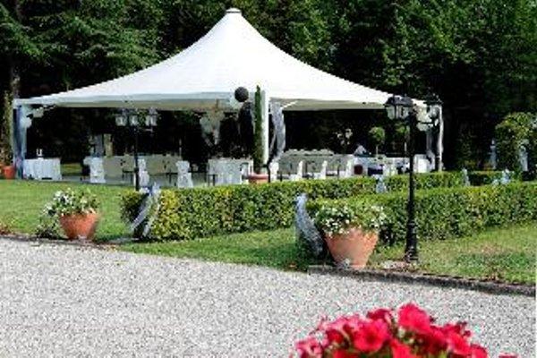 Hotel Villa Marcello Giustinian - фото 20