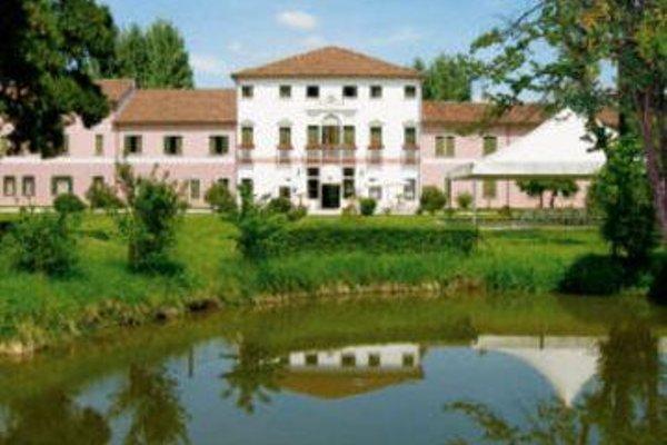 Hotel Villa Marcello Giustinian - фото 21