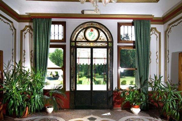 Hotel Villa Marcello Giustinian - фото 22