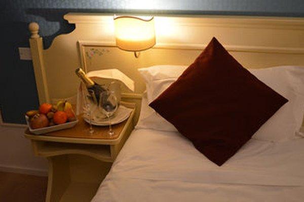 Hotel Villa Marcello Giustinian - фото 3