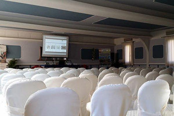 Hotel Villa Marcello Giustinian - фото 5