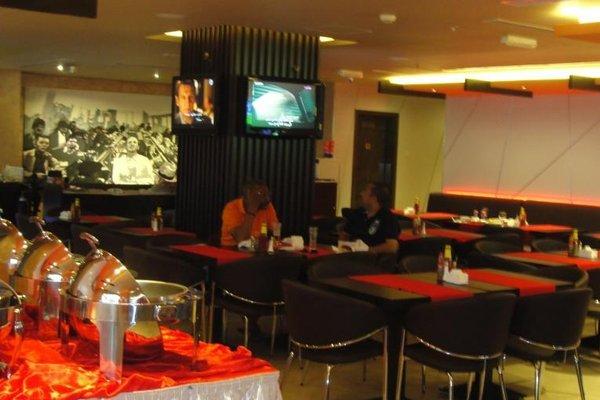 Sandras Inn - фото 8