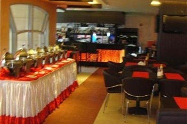 Sandras Inn - фото 9