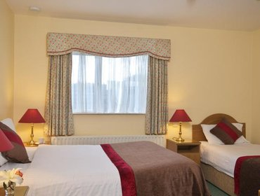 Гестхаус Murphys of Killarney