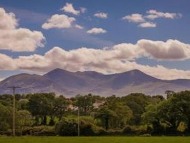 Апартаменты Killarney Self Catering - Rookery Mews Apartments