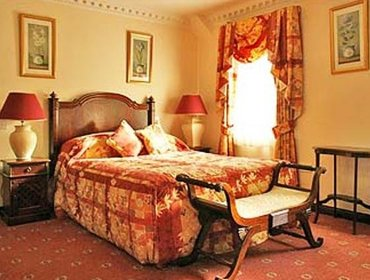 Гестхаус Foley's Townhouse Killarney