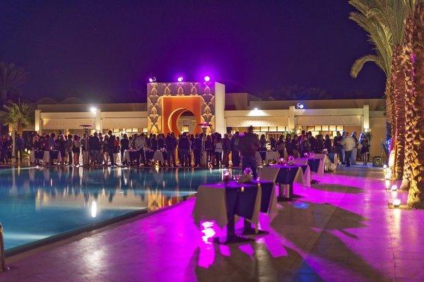 Sentido Reef Oasis Senses Aqua Park Resort - 16