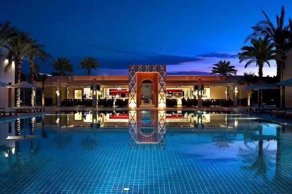 Sentido Reef Oasis Senses Aqua Park Resort - 17